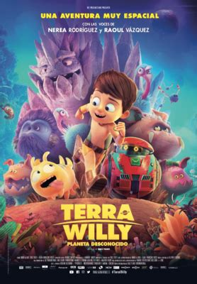 terra willy de eric tosti  unifrance