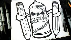 Como Dibujar Un Graffiti A Lapiz Graffitis De Dibujos Chidos Para Calcar Dibujos Chidos