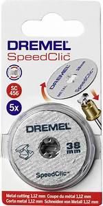 Dremel Metall Schneiden : metall trennscheiben speedclic dremel sc456b dremel 2615s456jd durchmesser 38 mm 12 st ~ Orissabook.com Haus und Dekorationen