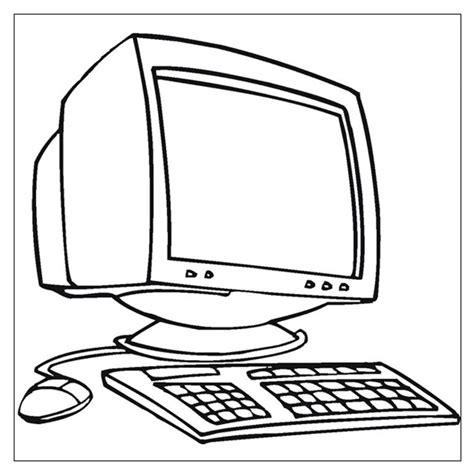 disegni da colorare con il computer disegni da colorare per il computer stabile bambini per