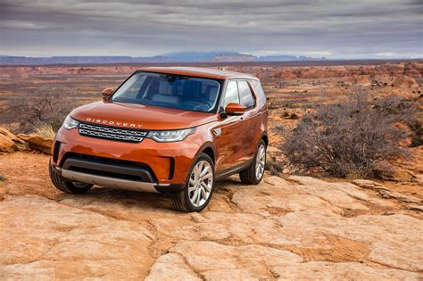 discovery land rover 2017 2017 land rover discovery review caradvice