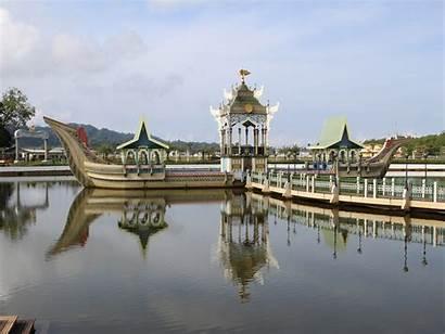 Brunei Asia Travel Destination