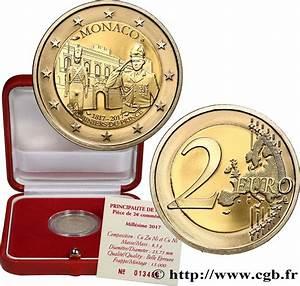 2 Euro Monaco 2017 : monaco belle preuve 2 euro bicentenaire des carabiniers ~ Jslefanu.com Haus und Dekorationen