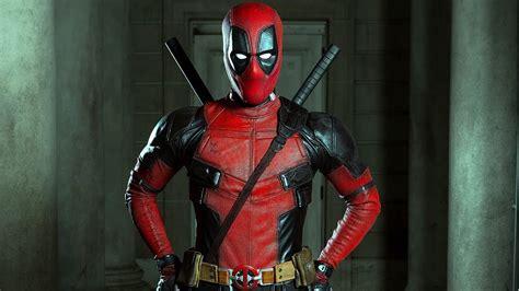 Becoming Deadpool  Deadpool Costume (movie Replica) Youtube