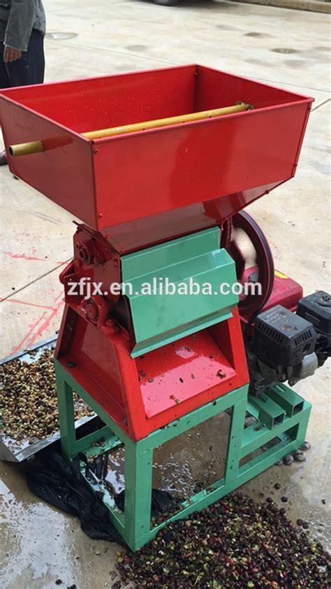 Machine A Café Grain 1113 by Manuel Exploiter Frais Grain De Caf 233 Pulpeur