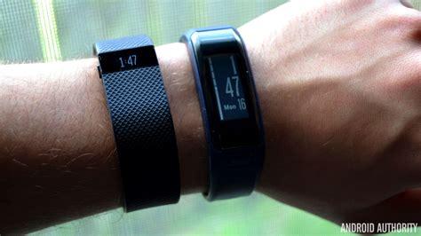 fitbit charge hr vs garmin v 195 173 vosmart hr fitness fitness