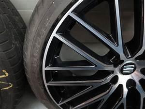Seat Cupra Felgen : 19 zoll sommerr der original seat leon fr st cupra ~ Kayakingforconservation.com Haus und Dekorationen