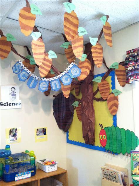 25 best ideas about butterfly classroom theme on 194 | 60261805e284aedcdc1467dbe85f28c5 cocoon craft preschool chrysalis craft preschool