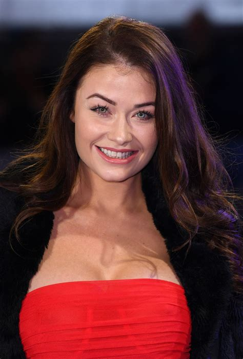 Jess Impiazzi Cleavage The Fappening