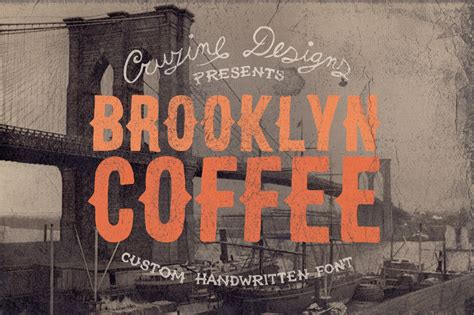 Retro/vintage Hand Drawn Fonts Coffee Decor Pictures Wallpaper Phone Kicking Horse Mexican Queen Hiring Design Hd First Smoke