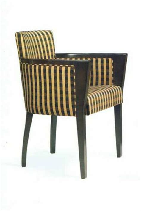 stephens deco style tub dining chair