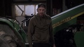 John Deere Tractor in The Ranch Season 4 Episode 9 ...