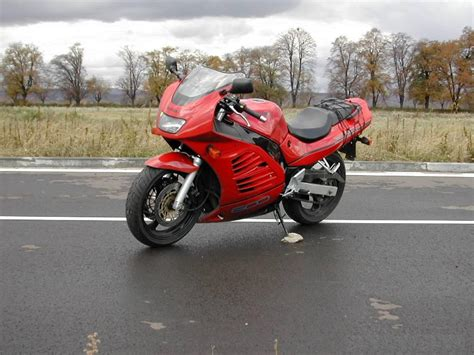 Suzuki Rf600 by Suzuki Rf600 Po Latach
