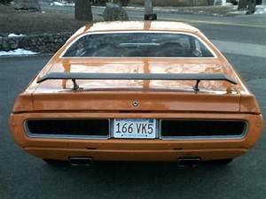1973 Dodge Charger   440  H P     Auto   Console   Slapstick