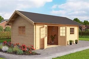 Gartenhaus Gemütlich Einrichten : set gartenhaus colorado gesamtma bxt 495x410 cm online kaufen otto ~ Orissabook.com Haus und Dekorationen
