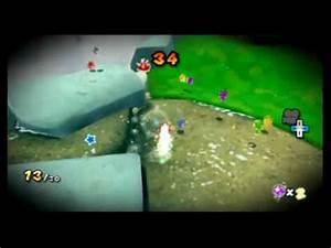 Super Mario Galaxy 2 100% - Yoshi Star Comet - Spiny ...