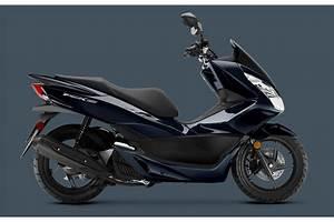 2018 Honda Pcx 150 For Sale At Cyclepartsnation Honda