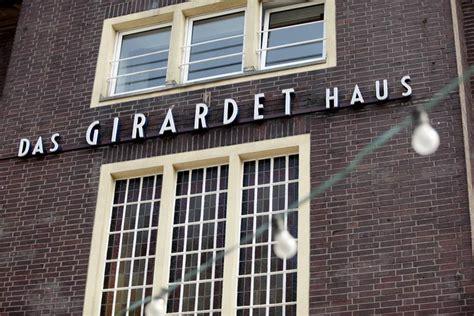 Katakombentheater Im Girardet Haus Essen Tickets