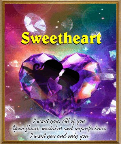 sweetheart       sweetheart ecards