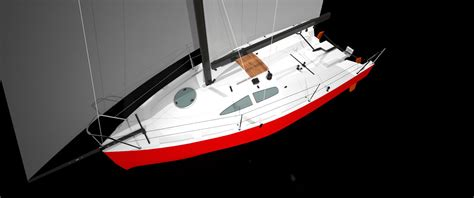 idea  small plywood sport sailboat sailboat plan