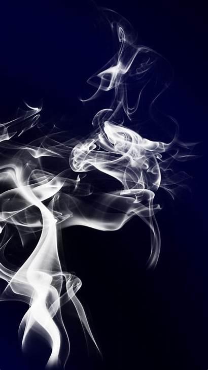 4k Smoke Abstract Wallpapers Smoking Mobile S7