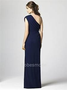 25 best ideas about robe demoiselle d39honneur on With robe demoiselle d honneur bleu marine