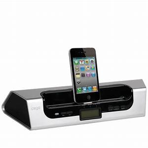 Iphone 4 Dockingstation : home audio docking station speaker charger for apple iphone ipod touch ipad htc ebay ~ Sanjose-hotels-ca.com Haus und Dekorationen