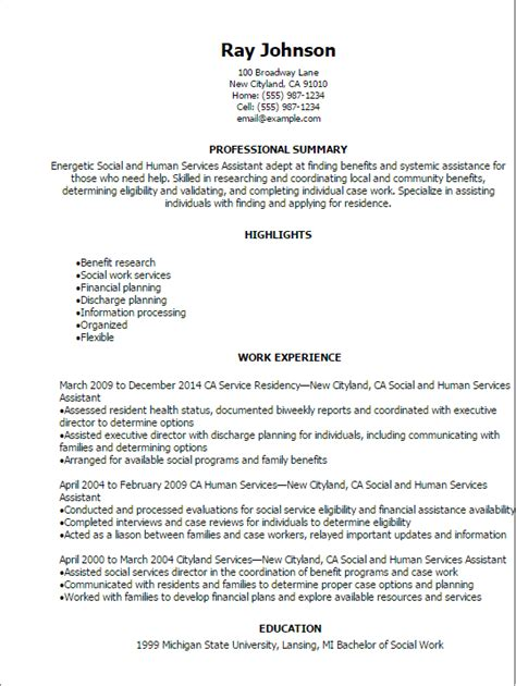 financial management and administration doitt cover letter sle social and human services assistant resume template best