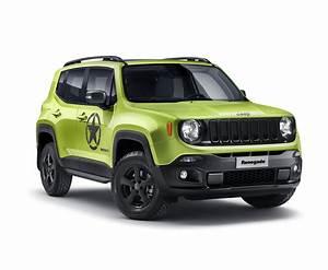 Accessoires Jeep Renegade : 2014 jeep renegade page 13 ~ Mglfilm.com Idées de Décoration