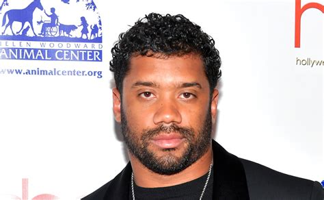russell wilson bought  mom