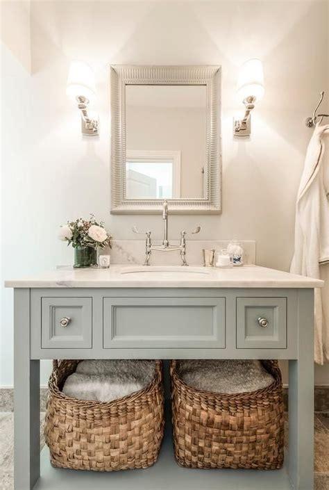 small kitchen sinks best 25 blue vanity ideas on blue bathroom 6767