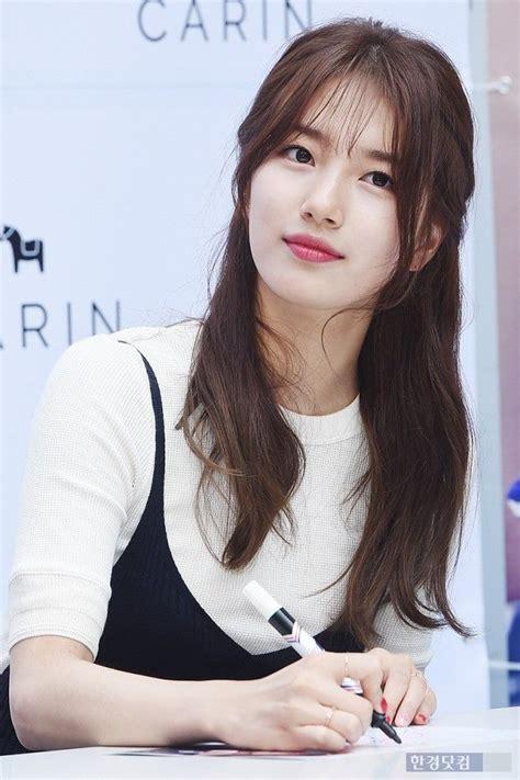 Korean Hairstyle With Bangs 2016 Hair