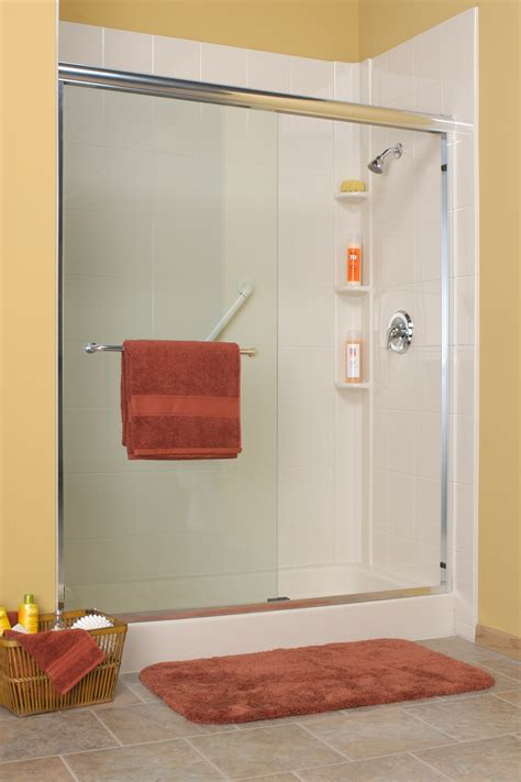 Replacing A Shower replace tub shower san antonio tx