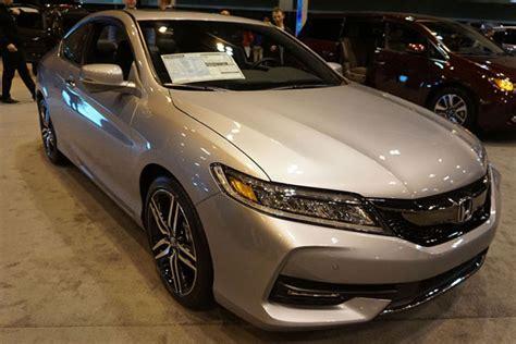 Complete List Of All Honda Models
