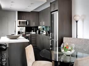contemporary condo contemporary kitchen other metro
