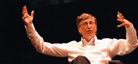 zedulot: bill gates quotes on work