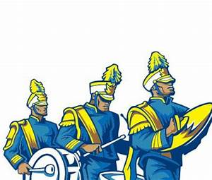 Marching Band Clipart - Cliparts.co