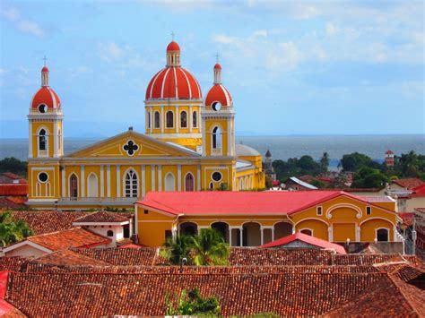 Nikaragva slike - Top 10 turističkih destinacija za 2015 ...