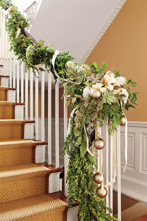 Ultimate Holiday Decorating Guide Southern Living