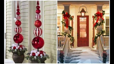 holiday christmas decorating ideas youtube
