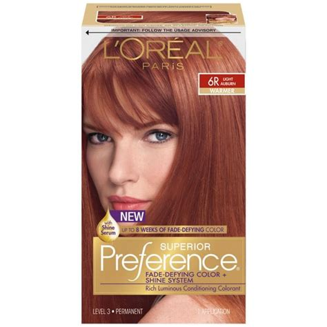 loreal preference hair color chart best 25 loreal hair color chart ideas on