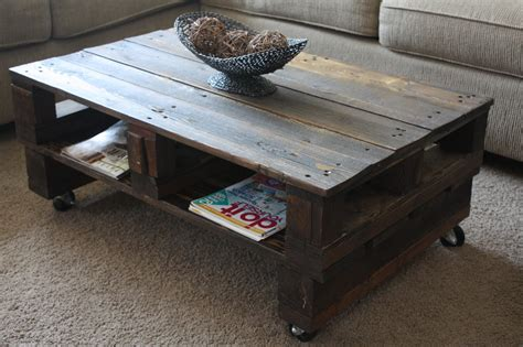 coffee table made out of pallet wood 301 moved permanently