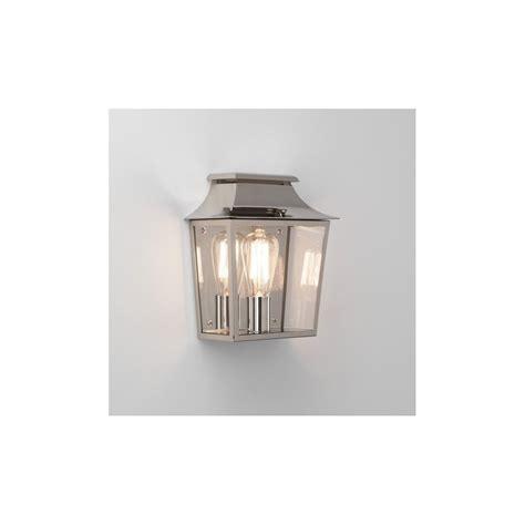 1340007 7865 richmond outdoor wall light polished nickel
