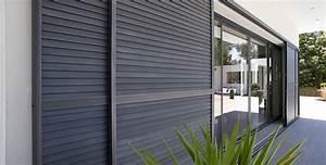 Volets En Aluminium : volets coulissants tous les fournisseurs volet coulissant aluminium volet coulissant ~ Melissatoandfro.com Idées de Décoration