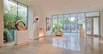 Polishing Terrazzo Floors Diy by Polished Concrete How To Polish Floors The Concrete