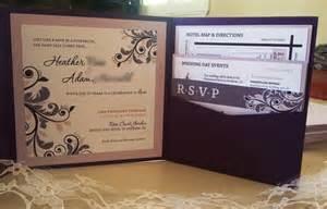 disney wedding invitations diy tale wedding invitations this tale