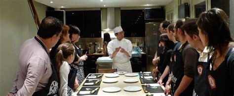 cours cuisine sushi cours de sushi à