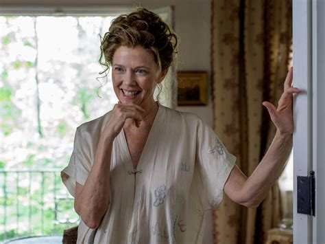 You can also participate in annette's breathing classes to enhance the mind and body through dynamic and fun breathing techniques and sound healings. Fresh Air Weekend: Actress Annette Bening; Comic Tig Notaro   WJCT NEWS
