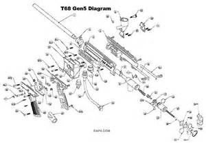 Ar 15 Schematic Diagram Further 50 Hp Evinrude Wiring Diagram In Addition Ar Lower Receiver