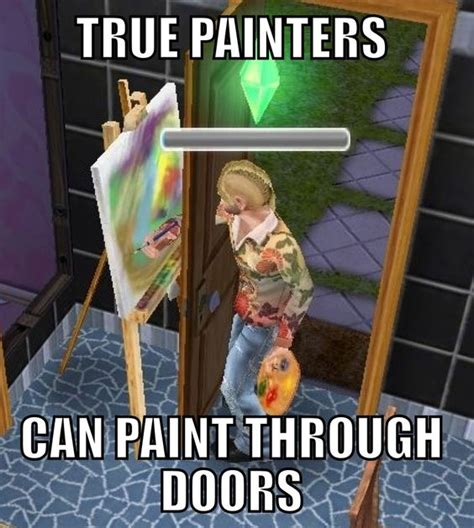 Sim Meme - sims lol and the sims on pinterest